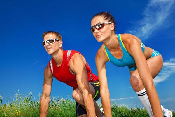 12 propósitos que todo runner debería de tener en cuenta para el 2016