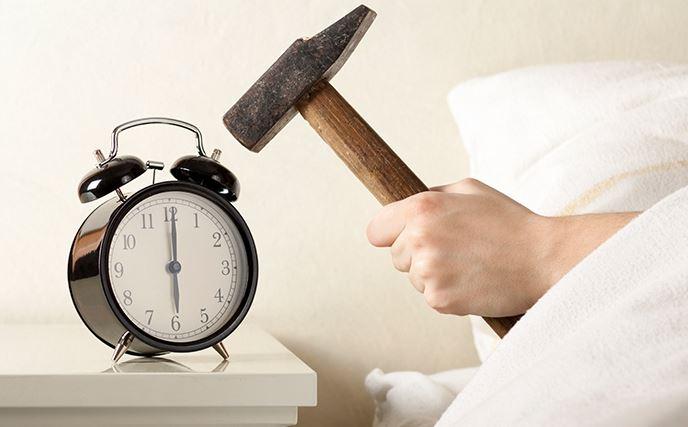 Descanso y rendimiento. Así se recupera tu cuerpo cuando duermes