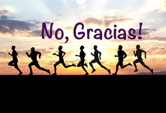 Todo lo que un runner odia de correr