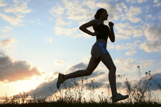 6 secretos para vencer la tentación de bajar el ritmo o parar de correr